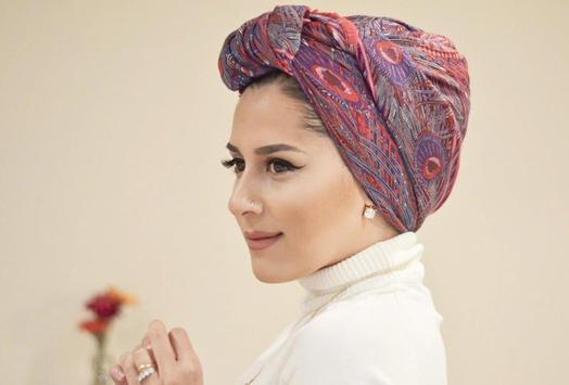 لفات حجاب تربان بدون نت poster