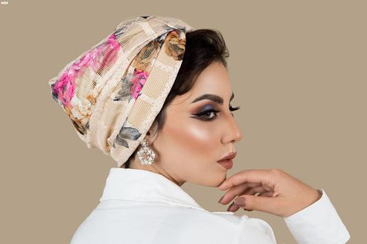 لفات حجاب تربان بدون نت screenshot 1