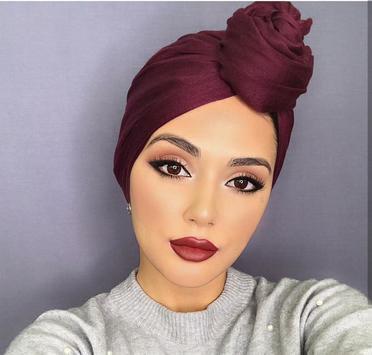 لفات حجاب تربان بدون نت screenshot 2