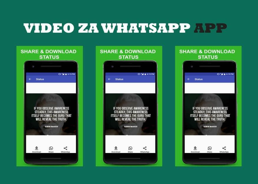 Video Za Whatsapp For Android Apk Download