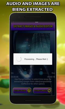 Video to Audio -image extract Screenshot 7