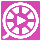 flipagram video maker + music (Slideshow Video) icon