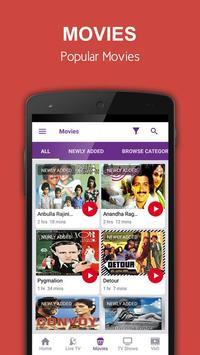 Direct to Mobile screenshot 3