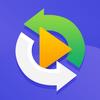 Conversor De Video Para MP3 E Cortar Musica ícone