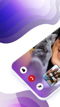 Video Call: Random Girl Video Call & Chat Guide screenshot 18
