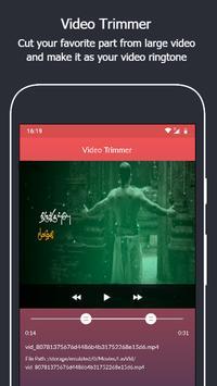 DreamVid Video Ringtones screenshot 7