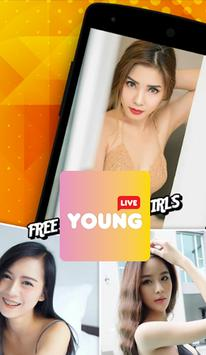 Free Young.Live Me Guide screenshot 1