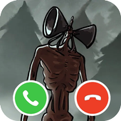 Video Call from Siren Head icon