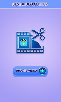 VidCuter – Compress, Reverse & Cut Video poster
