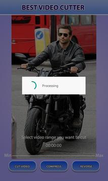 VidCuter – Compress, Reverse & Cut Video screenshot 2