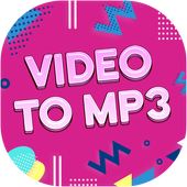 Convert Video to Mp3, Video to Audio, Mp3 Conveter icon