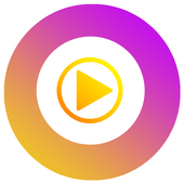 Video Player HD in one app icon