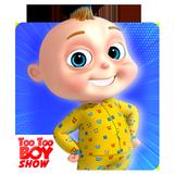 TooToo Boy  Show -  Funny Cartoons for Kids