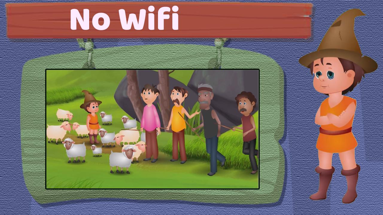 Kids Top Hindi Stories - Offline & Moral Stories for Android