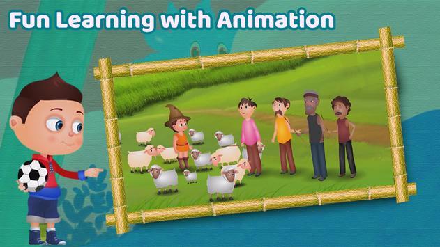 Kids Top Telugu Stories - Offline & Moral Stories screenshot 7