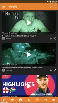 VideoMate Player - funny videos,amazing video tube screenshot 2