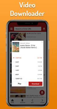 Video HD Downloader 2020 screenshot 1