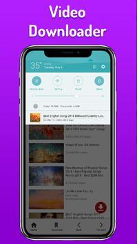 Video HD Downloader 2020 screenshot 2