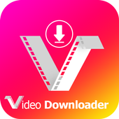 All Video downloader:  Free HD video downloader ícone