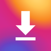 Video Downloader for Instagram-icoon