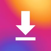 Video Downloader para Instagram ícone