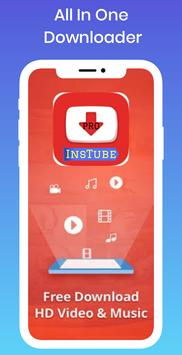 Download Instube Apk 2.6.5 Download For Android [Latest Version/MOD] 1