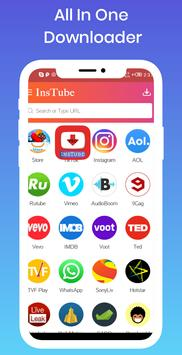 Download Instube Apk 2.6.5 Download For Android [Latest Version/MOD] 2