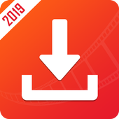 New HD Video Downloader 2019 icon