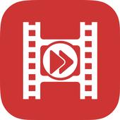Reverse Video: Backwards Video Reversing icon