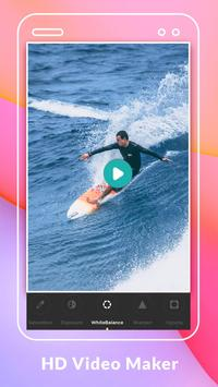 New Video Maker & Video Editor Pro 2019 screenshot 8