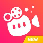 Vlogr - Vlog Editor & Video Editor icon