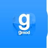 Free Gmod G'arrys mod icon