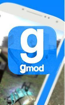 Free Gmod G'arrys mod screenshot 1