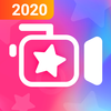 Edytor wideo / Video Maker, zdjęcia, Muzyka,Wytnij ikona