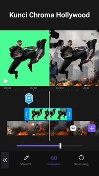 Videoleap: Editor Video Terbaik, Aplikasi Edit Video screenshot 4