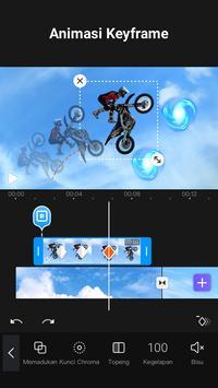 Videoleap: Editor Video Terbaik, Aplikasi Edit Video screenshot 6