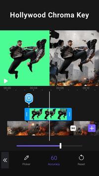 Videoleap- Professional Video Editor & Video Maker poster