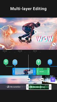 Videoleap- Professional Video Editor & Video Maker screenshot 4