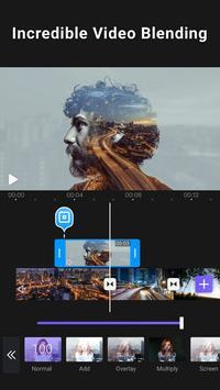 Videoleap- Professional Video Editor & Video Maker screenshot 1