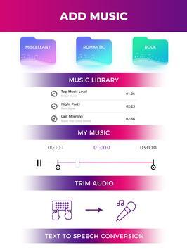 Flyer Maker, Poster Maker For Video Marketing screenshot 10