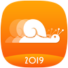 Slow Motion Video Editor & Fast Speed Video Maker 아이콘