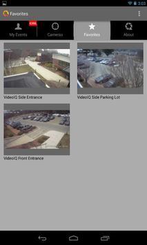 VideoIQ Mobile screenshot 3