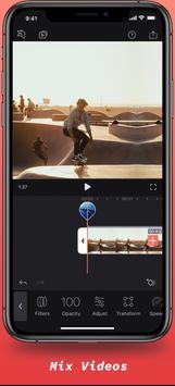 Videoleap : Video Editor poster