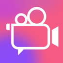 Filmix Video Editor - Music، Cut، No Crop، image APK