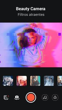 Editor de Vídeo - Música, Cortar, Sem Cortar,image imagem de tela 2
