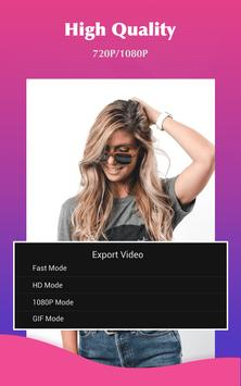 Video Editor & Free Video Maker Filmix with Music screenshot 5