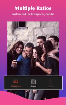Video Editor & Free Video Maker Filmix with Music screenshot 7
