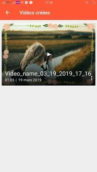 Tiki Tok video maker screenshot 7