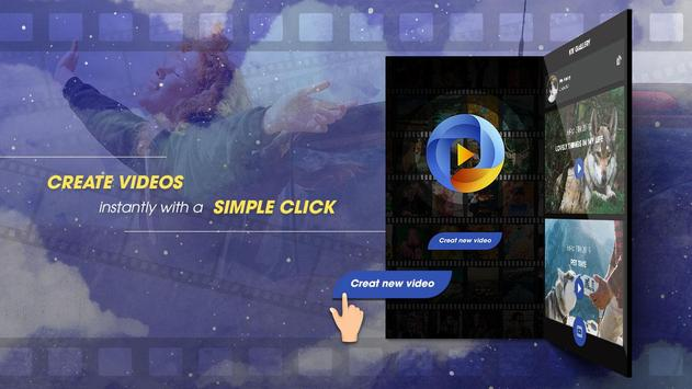 Video Show - Slideshow Maker Image With Music poster