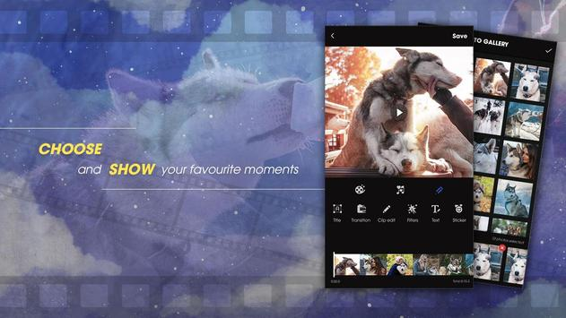 Video Show - Slideshow Maker Image With Music screenshot 1